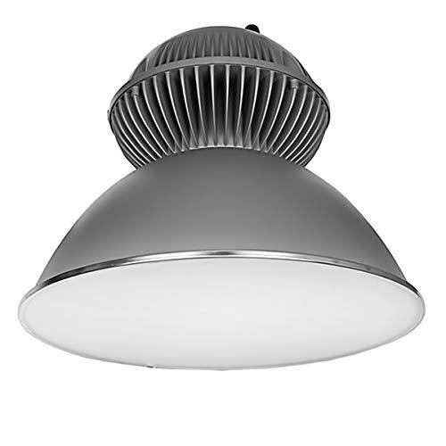 LE 185W LED High Bay Lighting, 400W MH Bulbs Equivalent, 17300lm, Waterproof, Daylight White, 6000K, 90° Beam Angle, Super Bright Commercial Lighting, LED High Bay Lights