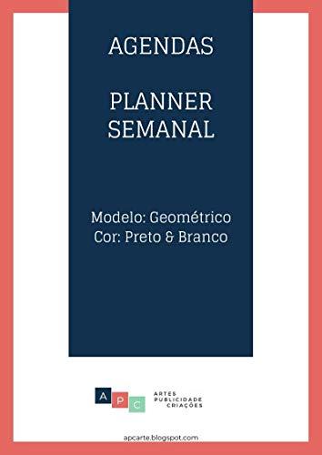 Agenda | Planner Semanal