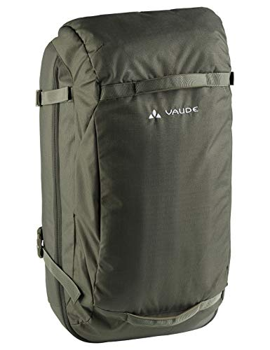 VAUDE MUNDO 50+To go Sac à Dos>=50L Olive FR: Taille Unique (Taille Fabricant: One Size)