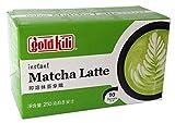 Gold Kili Matcha Latte immediato - 10 x 25 gr
