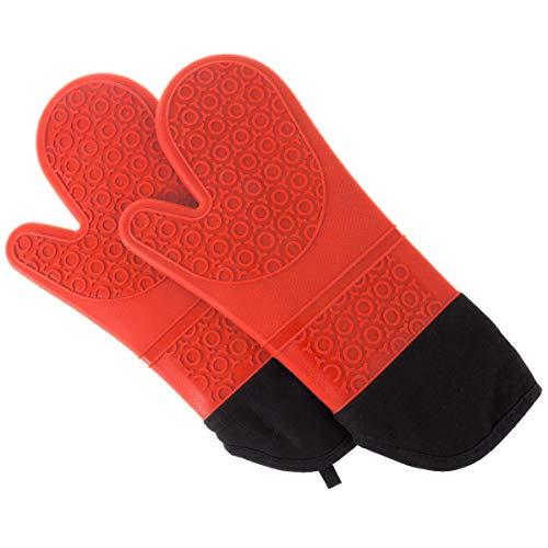 guantes horno profesional fabricante Lavish Home