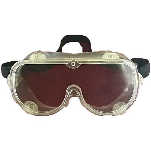 Schweizer Armee Schutzbrille Augenschutz Brille Arbeitsschutz Gesichtschutz