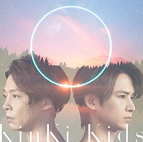 【チェンジングジャケットB (3枚組)付】 KinKi Kids O album 【 通常盤 】(CD)