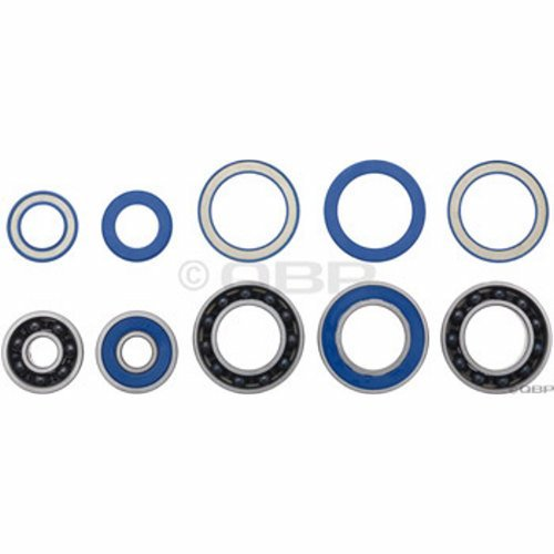 CeramicSpeed Wheel Upgrade Kit Mavic Ksyrium SSC