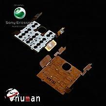 Original Teclado de placa SONY ERICSSON K600 K600i I
