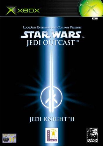 Star Wars Jedi Knight II: Jedi Outcast (Xbox)