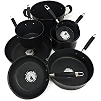 Anolon Advanced 84534 12-Piece Cookware Set