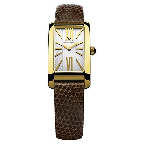Maurice Lacroix FA2164-YP011-112 - Reloj de Pulsera, Color marrón