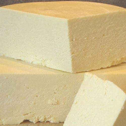 igourmet Welsh Caerphilly Cheese (7.5 ounce)