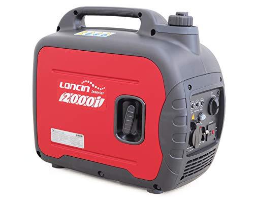 Loncin LC2000I Generador Inverter