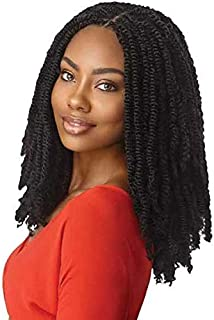 Outre Crochet Braid Twisted Up - Sprigy Afro Twist 16