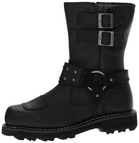 HARLEY-DAVIDSON FOOTWEAR Women's MARMORA Work Boot