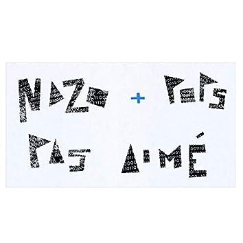 Pas aimé (feat. Pops)