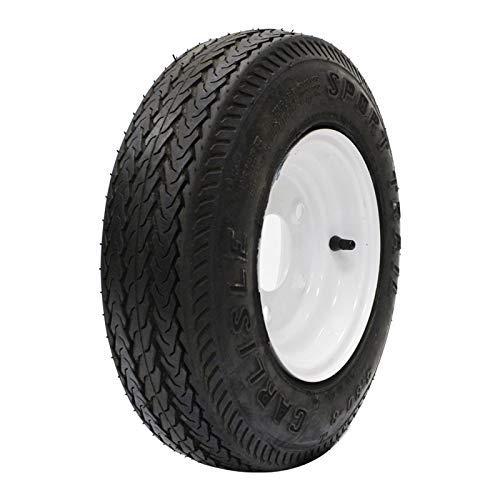 Carlisle Sport Trail Trailer Radial Tire- 5.70-8 126L