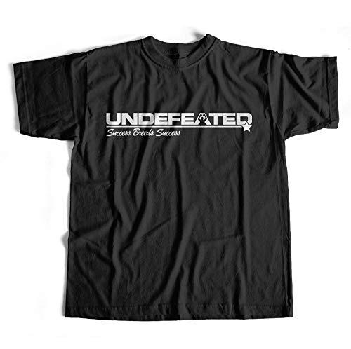 Dibbs Clothing Mayweather - Camiseta de entrenamiento para hombre, diseño de Floyd Mayweather