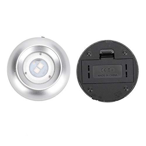 Support de Boule de Cristal Support de Plaque d'affichage Base de lumière LED Présentoir de Base de lumière pour l'anniversaire