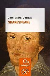 Shakespeare de Jean-Michel Déprats
