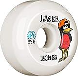 Bones Bucky Lasek Oriole • 56mm 84B • Sidecut