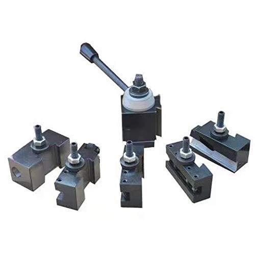 Nologo JF-Xuan 250-111 Wedge Typ Werkzeughalter Werkzeughalter-Set for Drehmaschinen Lathe Zubehör