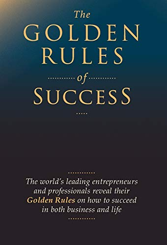 The Golden Rules of Success