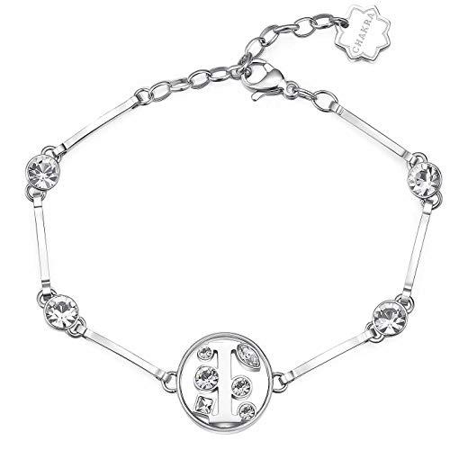Brosway Women's Bracelet Chakra Trendy Code BHKB057