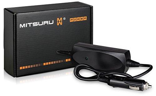 Mitsuru® 65W KFZ Auto Notebook Netzteil Ladegerät DC Adapter für Asus Notebook-F F756UA-TY347T F756UB-TY007T F756UB-TY005T Notebook-K K401UQ-Serie K55VD-SX291D K401UQ-FA115D K551LB-XX227H Notebook-M