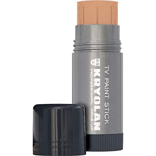 Maquiagem em bastão Tv Paint Stick, Kryolan, Fs 45
