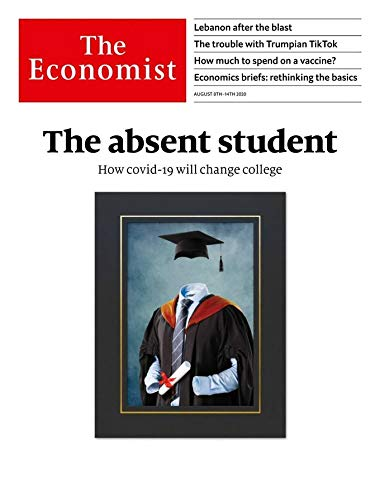 The Economist - 3 Month Subscription