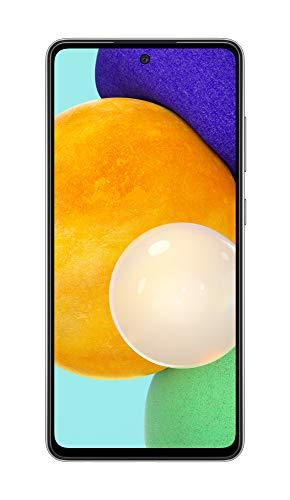 Smartphone Samsung Galaxy A52 5g Tim Black 6.5' 6gb/128gb Dual Sim