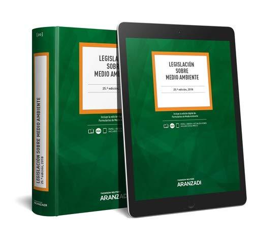 Legislación sobre medio ambiente: 20 (Código Profesional)