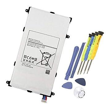 Dentsing T4800U 3.8V 4800mAh T4800U T4800E T4800K for Samsung Galaxy Tab Pro 8.4 SM-T320 SM-T325 SM-T327 T4800C