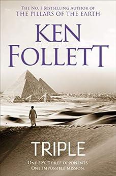 Triple (English Edition) par [Ken Follett]