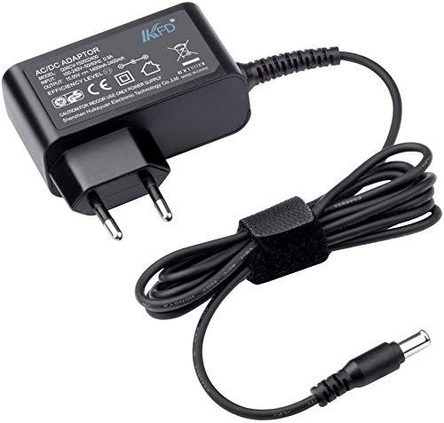 KFD Netzteil 15V Ladegerät Ladekabel Charger für Sony SRS-X55 SRS-BTX500 SRSX55 SRS-XB3 SRSX55/BLK Enceinte Portable sans fil Bluetooth AC-E1530 ACE1530 AC-E1530 1-492-282-11 Tragbare Lautsprecher