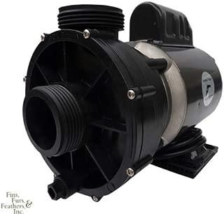 Dolphin Pumps 4750-4 Diamond Amp Master Aquarium Pump