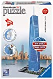 Ravensburger Puzzle 3D El One World Trade Center