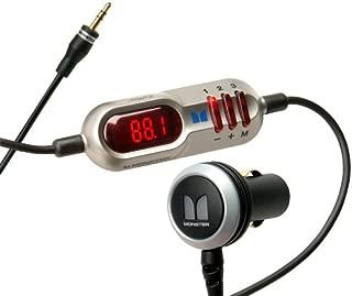 Monster RadioPlay 300 Universal Full Spectrum FM Transmitter MBL-FM XMTR300 (Discontinued..