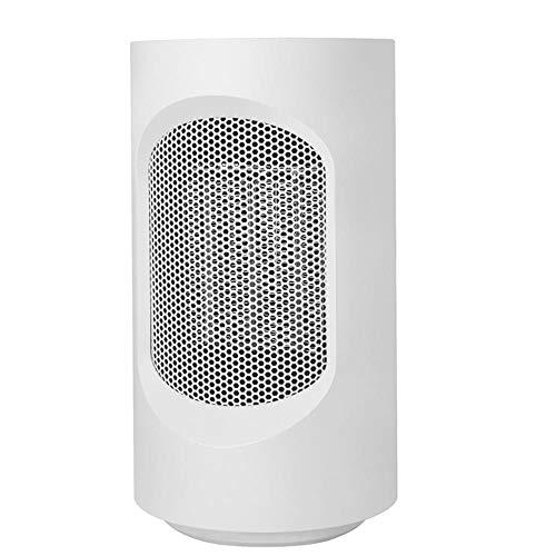HAITOY Calentador Doméstico Portátil, Elemento Calefactor cerámico PTC, Calentador rápido de Cambio de Aire frío y Caliente, Calentador pequeño Adecuado para la Oficina del Dormitorio