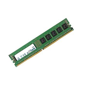OFFTEK 8GB Replacement RAM Memory for Gigabyte GA-AX370-Gaming K3  DDR4-19200 - ECC  Motherboard Memory
