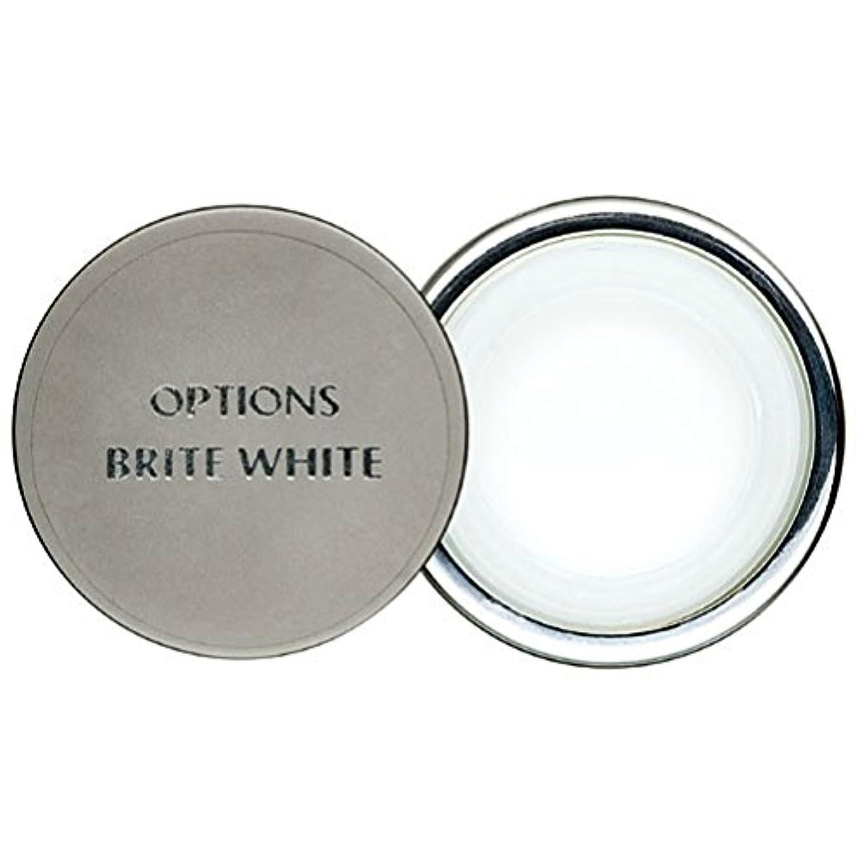 哲学急ぐペナルティオプションズブライトホワイト 15g