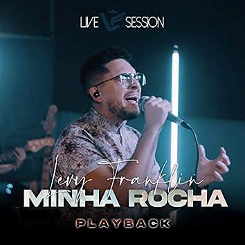 Minha Rocha (Playback)