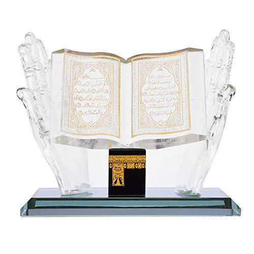 Adorno de Cristal musulmán, Modelo de artesanía Musulmana,