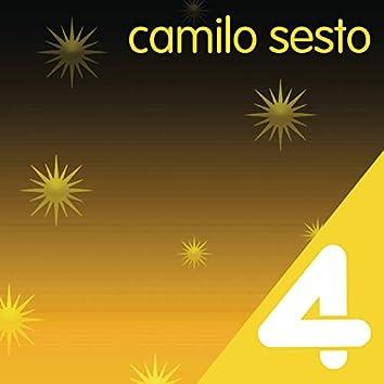 Four Hits: Camilo Sesto