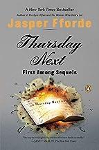 Thursday Next: First Among Sequels by Jasper Fforde (Aug 1 2008)