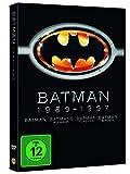 Batman 1-4 [4 DVDs]