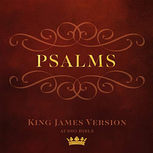 The Book of Psalms Audiobook By Made for Success cover art