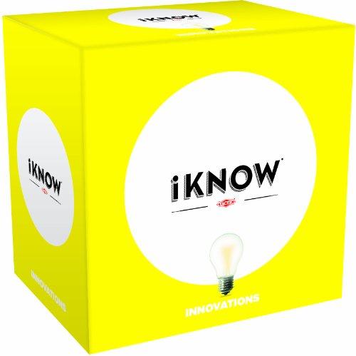 Tactic - 41339 - Jeu De Questions-réponses - Iknow Mini Innovations