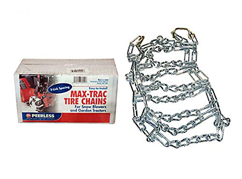Rotary 5550 Snowblower Tire Chain - 410/350-6, 12.25 X 350