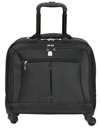 """Tassia - valigia pilota con rotelle - per laptop fino a 16"""" - 4 ruote"""