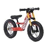 Berg- Laufrad Bicicleta de Paseo, Color Rojo (24.75.71.00)