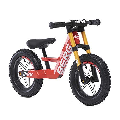 Berg 24.75.71.00 Biky Cross Red - Bicicletta da corsa